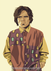 Tyrion Il Folletto Lannister