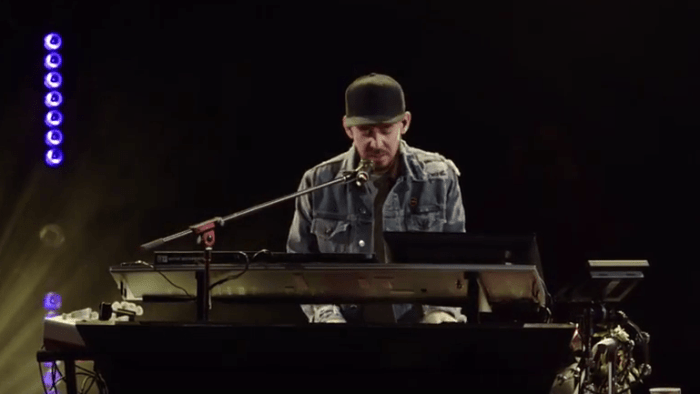 linkin-park-show-tributo-chester-bennington-hollywood-bowl-video-end-of-a-century-foto