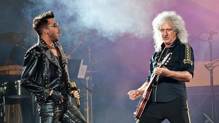 Queen + Adam Lambert in Concert