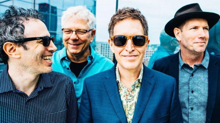 the-dream-syndicate-band-foto
