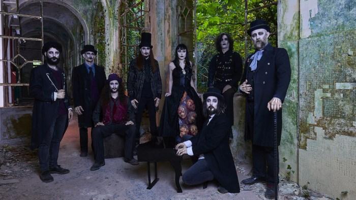 the-spleen-orchestra-tim-burton-show-tour-foto