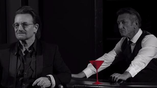 bono-chris-martin-sean-penn-video-jimmy-kimmel-frank-sinatra-foto
