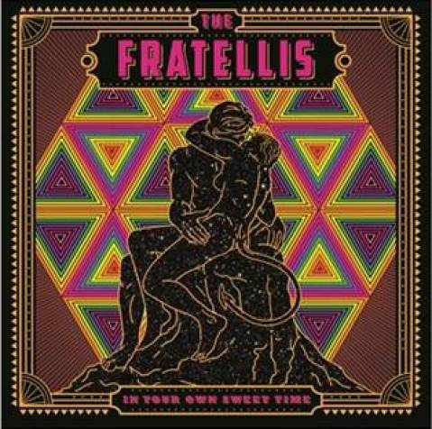 the-fratellis-in-your-own-sweet-time-copertina-cover-foto