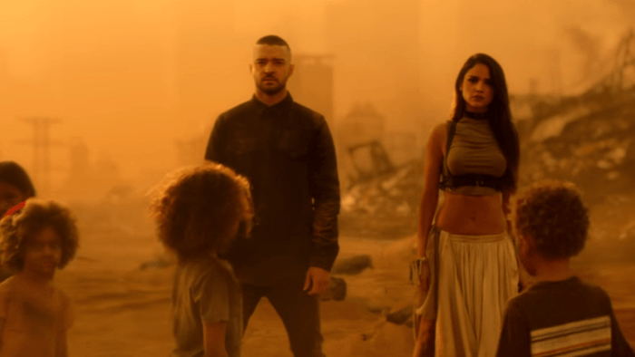 justin-timberlake-video-supplies-eiza-gonzalez-end-of-a-century-foto