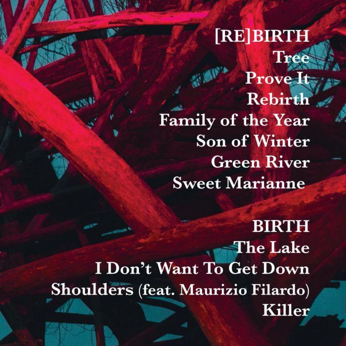 Rebirth_Tracklist b