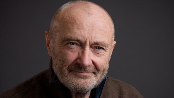 Phil Collins arrestato in Brasile: era senza permesso di lavoro
