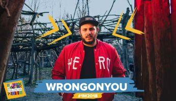 Wrongonyou