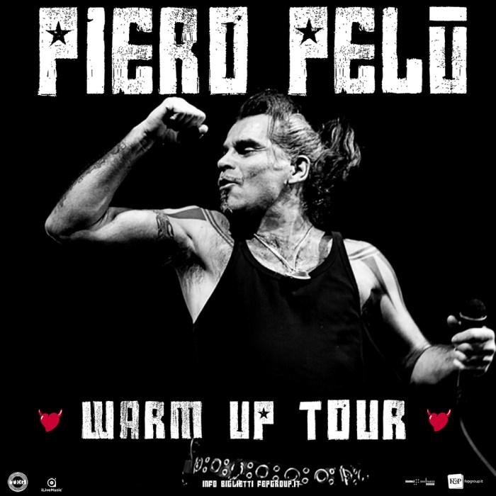 Piero Pelù_manifesto