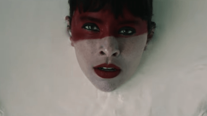 les-butcherettes-spider-waves-video-end-of-a-century-foto