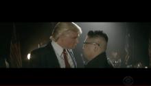 30 seconds to mars dangerous night donald trump kim jong un