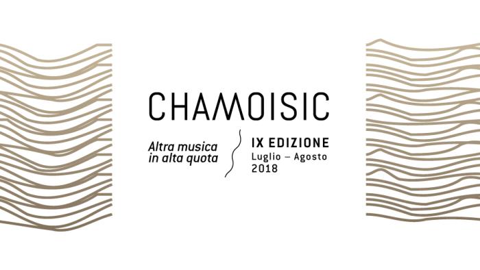 chamoisic festival 2018