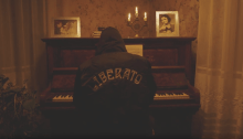 Liberato pianoforte Intostreet Video