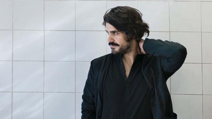 Alessandro Mannarino - foto Magliocchetti