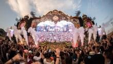 Tomorrowland foto di Mikel Gomez