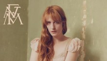 """Florence and The Machine recensione album """"High As Hope"""""""