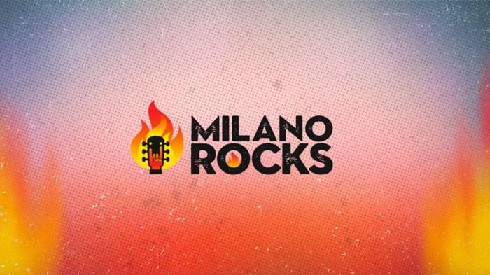 milano rocks the vaccines maneskin