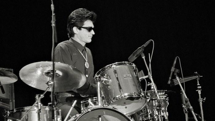 nick knox batterista dei the cramps morto a 60 anni