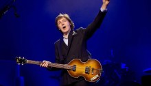"paul mccartney ascolta ""i don't know"" e ""come on to me"""