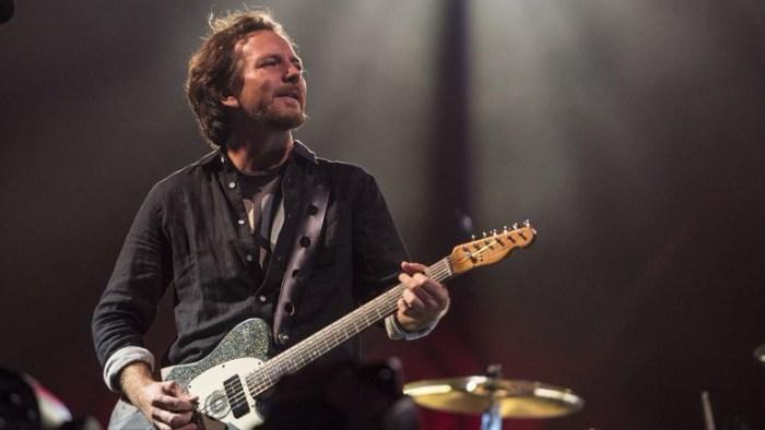Pearl Jam in concerto esclusivo in Sardegna, Costa Smeralda secret show