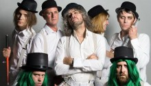 the flaming lips band greatest hits