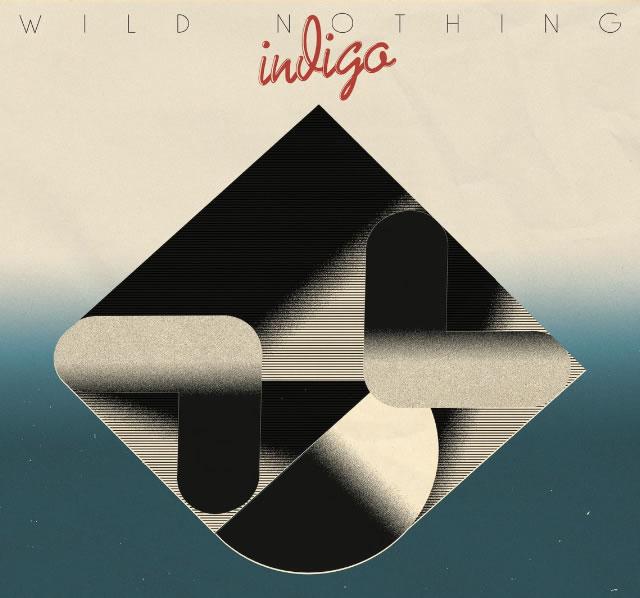 wild nothing indigo cover album 2018 foto