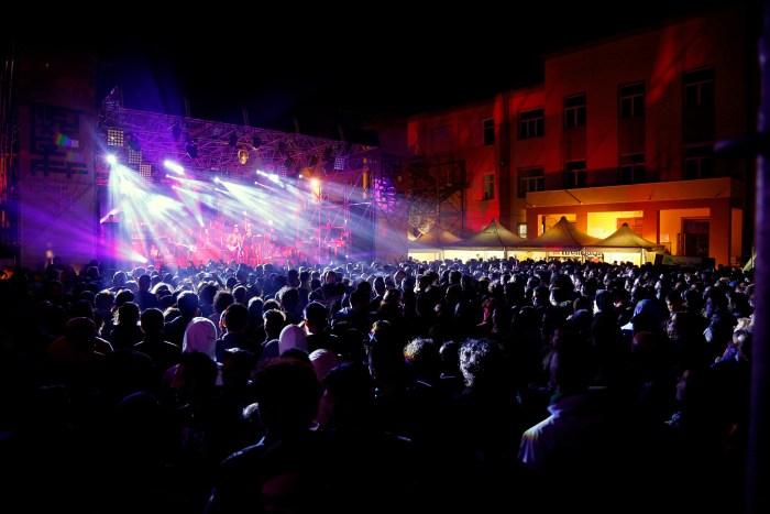 Ariano Folkfestival - Foto di Annibale Sepe
