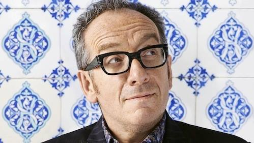 """Elvis Costello annuncia il nuovo album """"Look Now"""" per il 12 ottobre"""