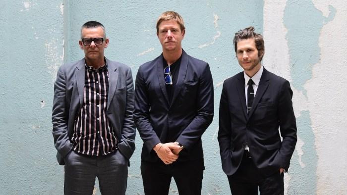"""Interpol """"Number 10"""" nuovo singolo tratto dal nuovo album """"Marauder"""" in uscita il 24 agosto"""