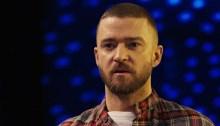 "Justin Timberlake nuovo singolo ""SoulMate"" non contenuto in ""Man Of The Woods"""