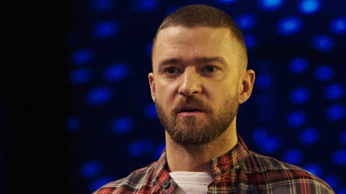 "Justin Timberlake nuovo singolo ""SoulMate"" non contenuto in ""Man Of The Woods"""