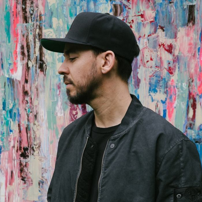 "Mike Shinoda recensione album ""Post Traumatic"""