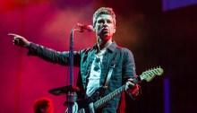 Noel Gallagher 23 giugno 2018 live @ I-Days Milano