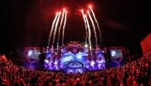 Unite with Tomorrowland Italia 2018 braccialetti cashless