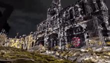 """aphex twin nuovo video """"t69 collapse"""" foto"""