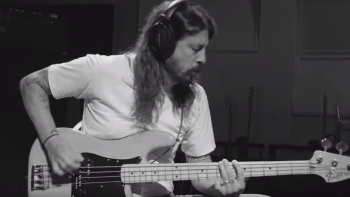 "dave grohl documentario ""Play"""