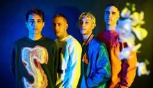 """Hellions band nuovo album """"Rue"""" ascolta il singolo """"Smile"""""""
