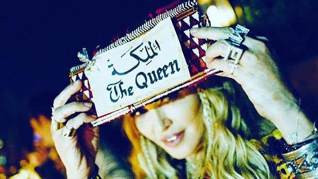 La QUeen of Pop Madonna compie 60 anni il 16 agosto 2018: ecco i cinque video più visti di sempre su Youtube