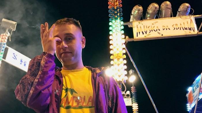 """Miami Mais """"Mare In Città"""" feat. Flavio Scutti singolo"""