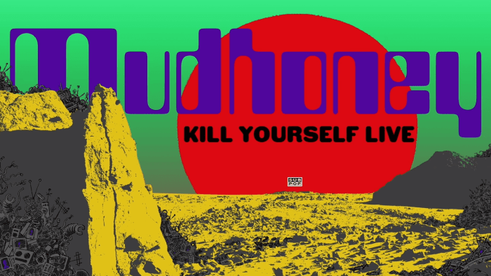 "I Mudhoney sono tornati con la nuova canzone ""Kill Yourself Live"""