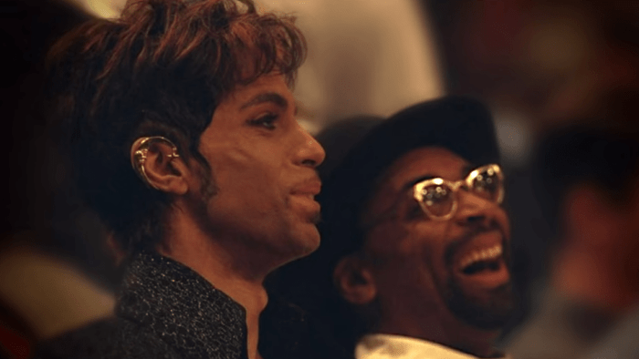 "prince ""mary don't you weep"" video diretto da spike lee colonna sonora del film ""blacKkKlansman"" foto"