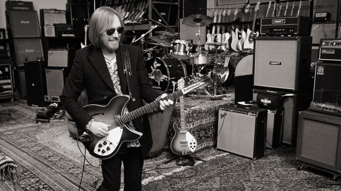 "Tom Petty and The Heartbreakers nuova versione di ""You And Me"" Clubhouse Version dal nuovo album ""An American Treasure"""