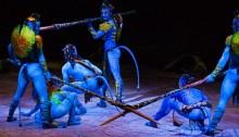 Toruk - Il Primo Volo aggiunge un nuovo spettacolo sabato 17 novembre alle ore 16.30 al Pala Alpitour di Torino