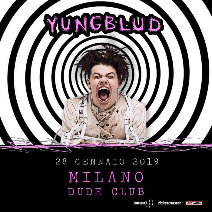 yungblud-concerto-milano-28-gennaio-2019-foto