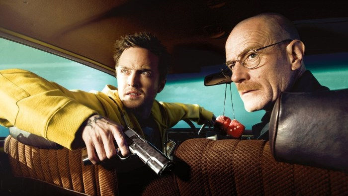 Esce il 30 novembre la colonna sonora di Breaking Bad in vinile