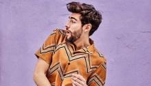 """Alvaro Soler è tornato con il nuovo album di inediti """"Mar De Colores"""" anticipato dal singolo """"La Cintura"""""""
