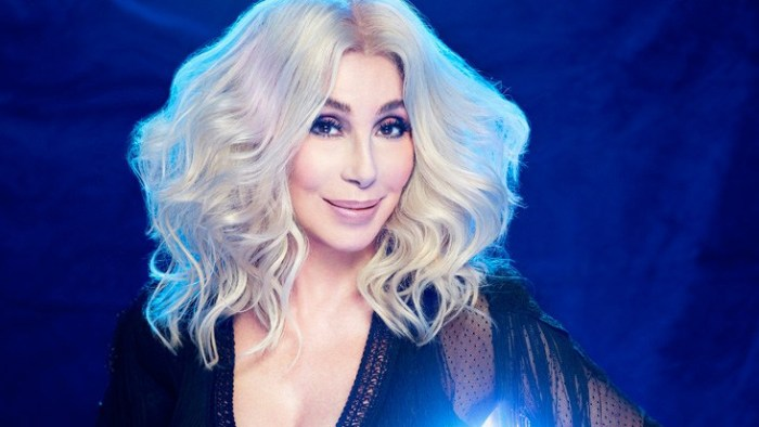 """Cher è tornata con l'album tributo agli Abba dal titolo """"Dancing Queen"""""""