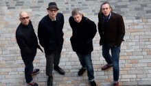 Corduroy in concerto il 18 e 19 ottobre a Bologna e Milano
