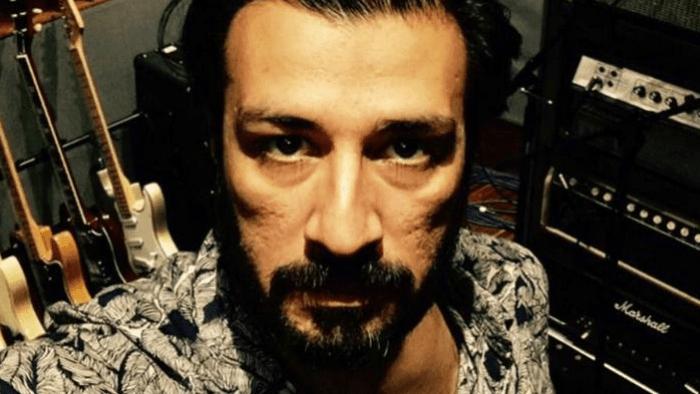 Emanuele Spedicato chitarrista Negramaro situazione stazionaria