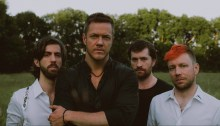 Imagine Dragons scaletta foto e video dell'unica data italiana, concerto al Milano Rocks