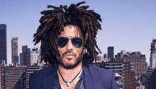 """Lenny Kravitz in concerto 11 e 12 maggio al Mediolanum Forum di Milano e all'Unipol Arena di Bologna per presentare """"Raise Vibration"""""""